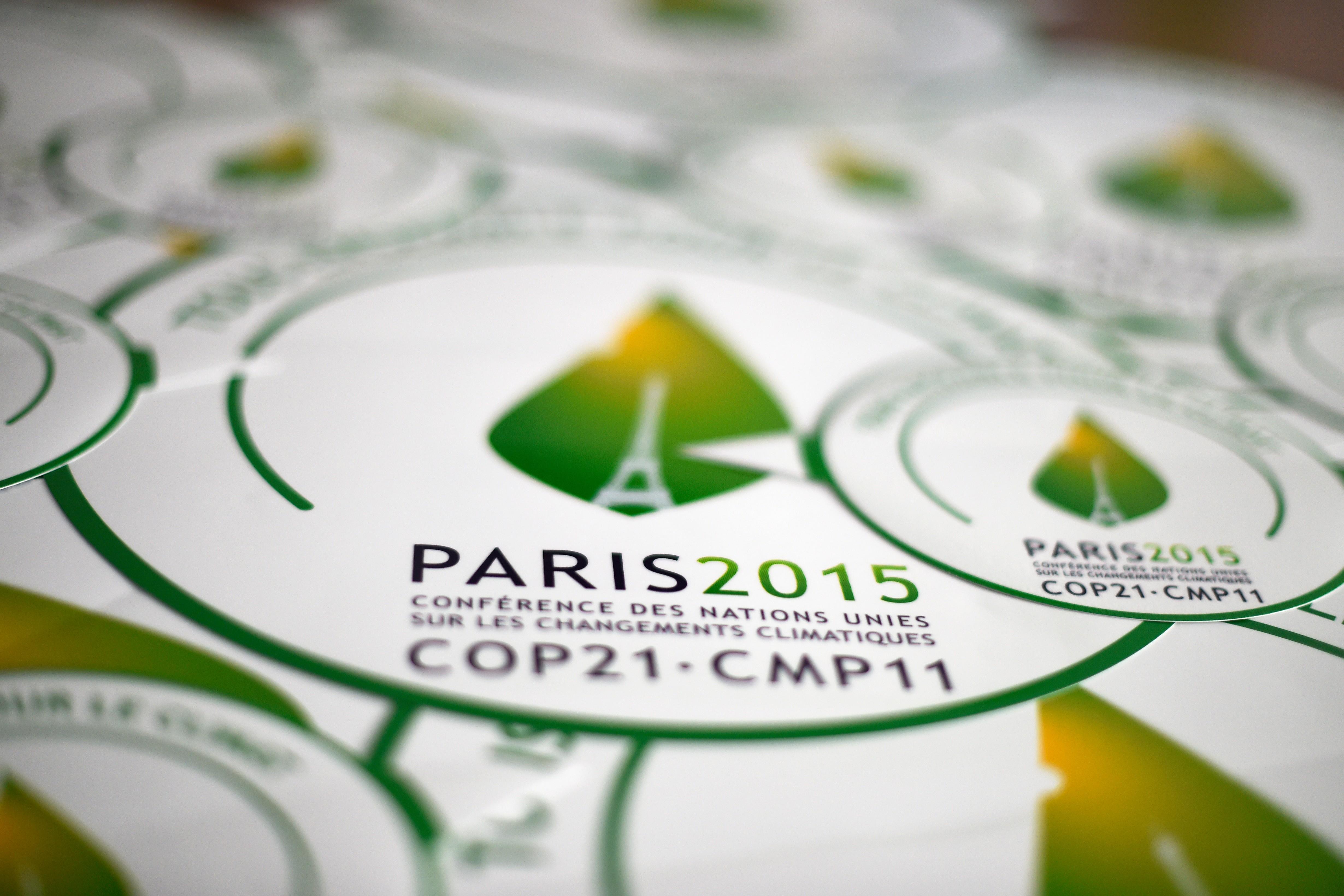 Direction Audio COP21