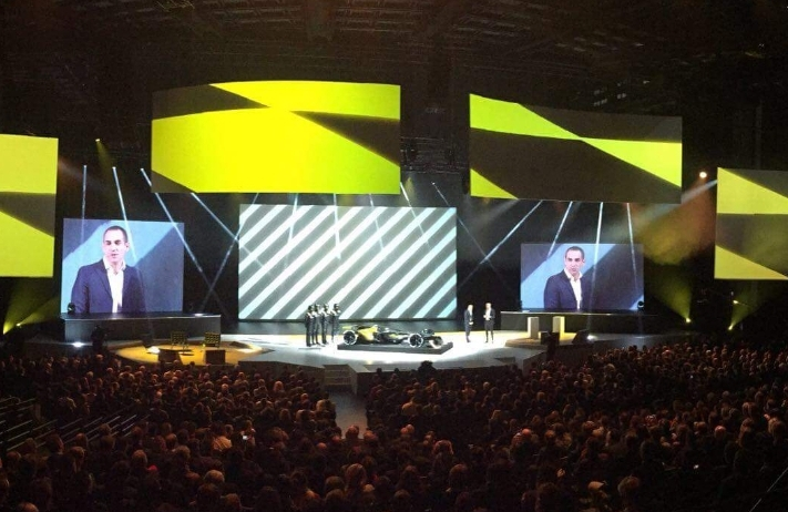 Convention Renault