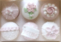Mothers day cupcakes, cupcake decorating class, make your own mothers day gift