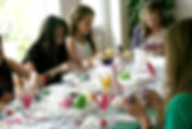 Childrens party Cornwall, kids party ideas Cornwall