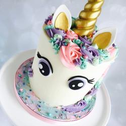 Unicorn cake,