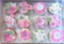 Cupcake decorating class Cornwall, Baking and decorating classes, Sugarcraft class Cornwall