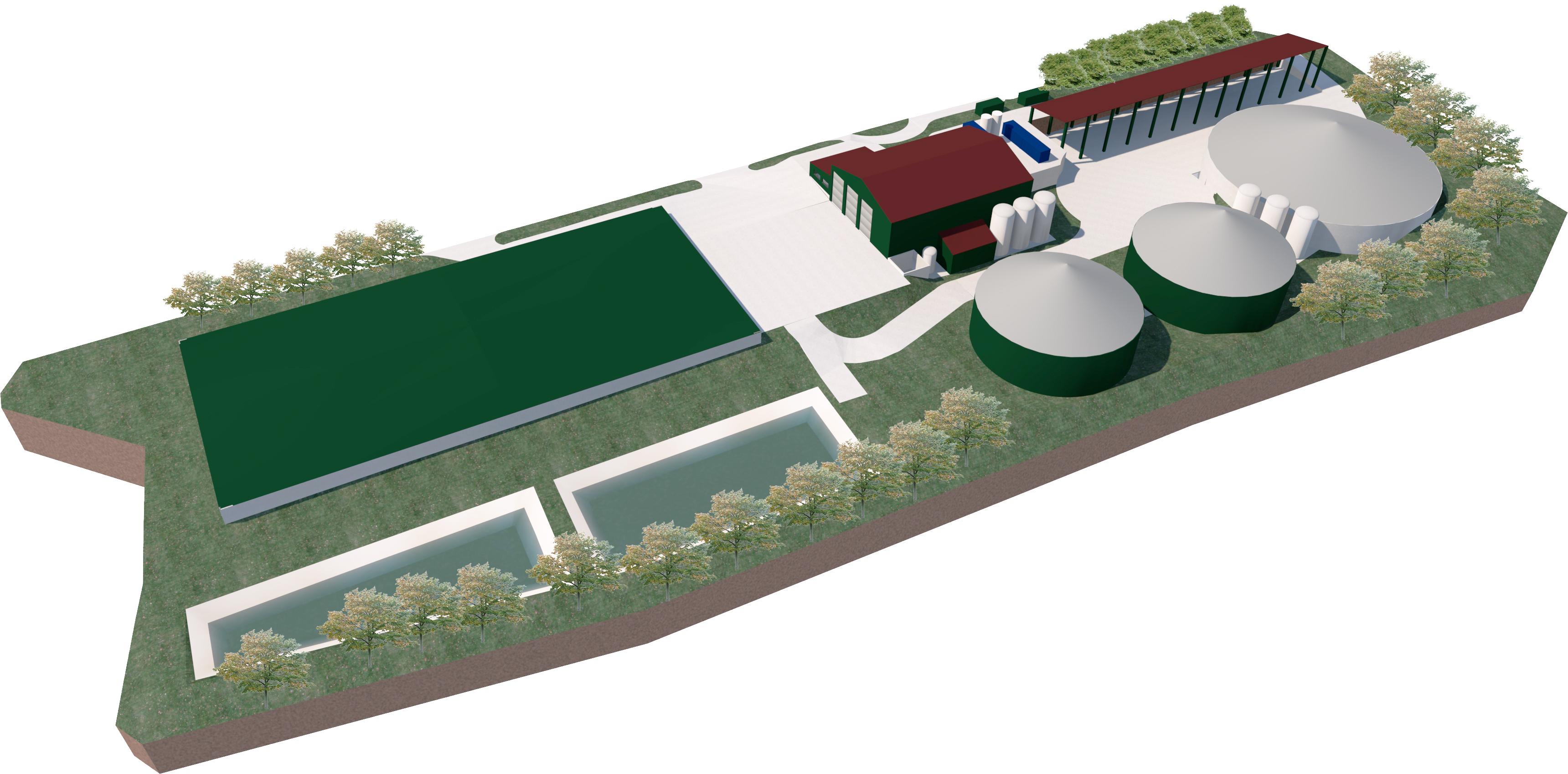 Dole Biogaz 1