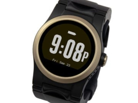 Kanega Watch, Fall Detection & Medical Alert Device