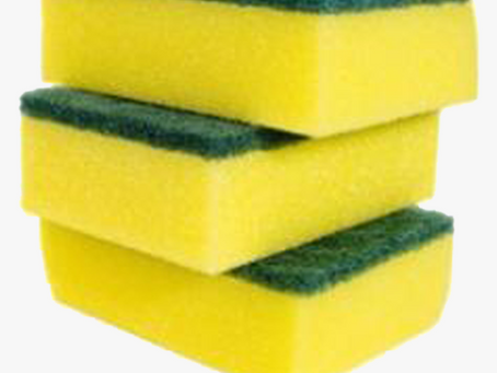 7 Things You Never Clean (But Should!)