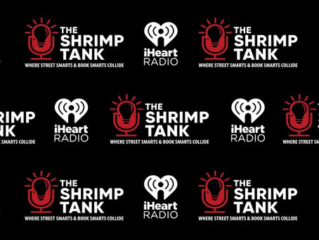Seattle Shrimp Tank Podcast - Interview with Mary Coupland, owner & founder of Compass & Clock