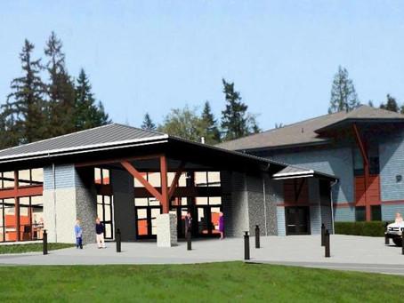 Gig Harbor Senior Center Finds a Temporary New Home
