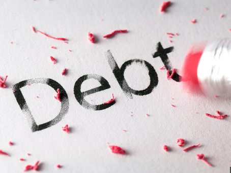 What Happens to Your Debts After You Die?