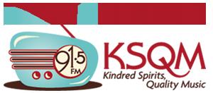 KSQM FM 91.5 Listeners....