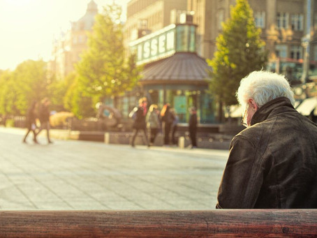 Elder Orphans: How to Plan for Aging Alone Without Family