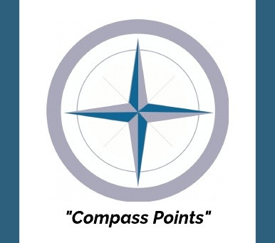 """Register for """"Compass Points"""" January 21st"""
