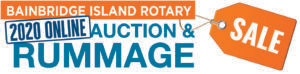Bainbridge Island Rotary Auction 2020, Now On-Line