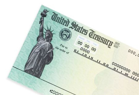 What is the IRS Timeline to send the Second Stimulus Checks?