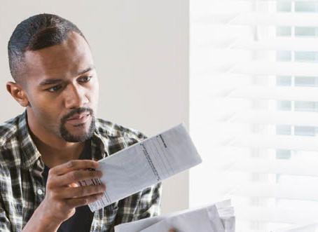How to Spot a Fake Check Scam