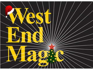 Christmas West End Magic