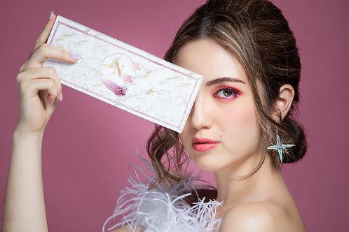 Miss Beauty Queen Eyeshadow Palette