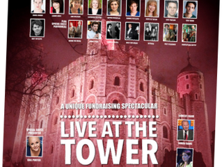 West End Magic Live at the Tower