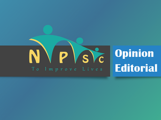 The NPSC Responds to President Trump's Proposed Budget
