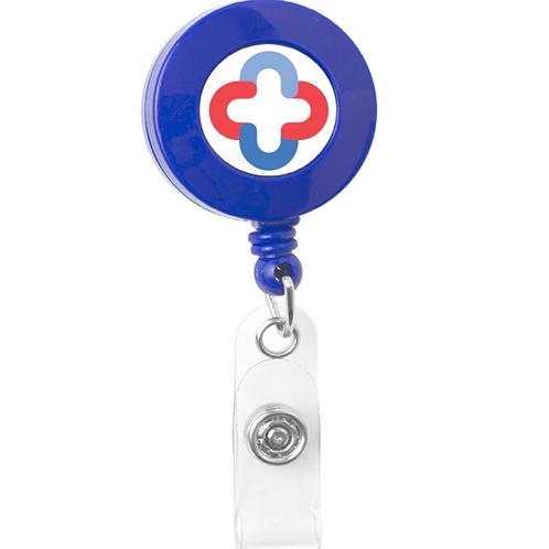 The Prescribe it Forward Badge Reel