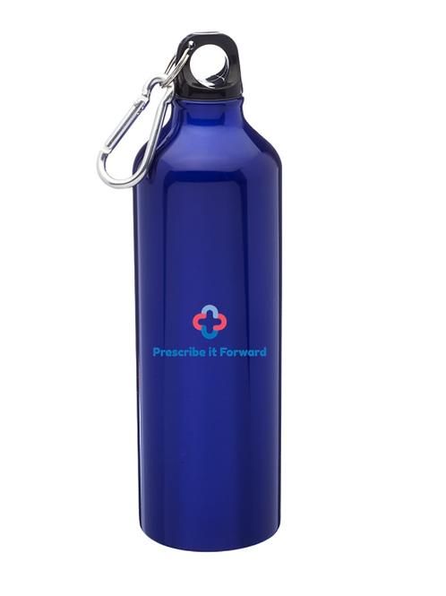 The Prescribe it Forward Water Bottle