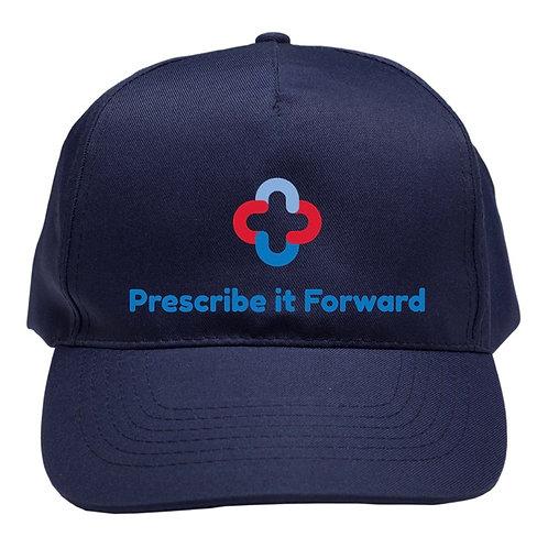 """The Prescribe it Forward """"Dad Hat"""""""