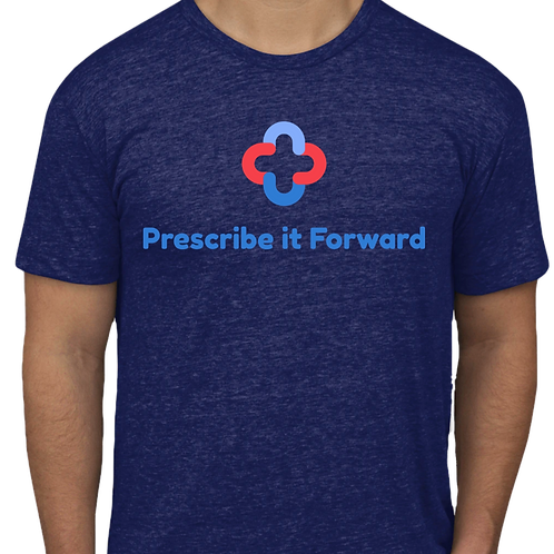 The Prescribe it Forward T-Shirt