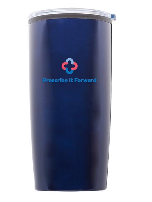 The Prescribe it Forward Tumbler