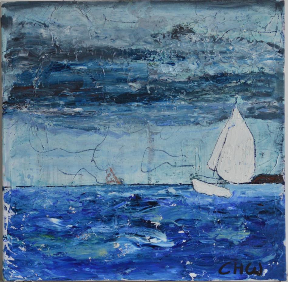 Sailing Home 2020