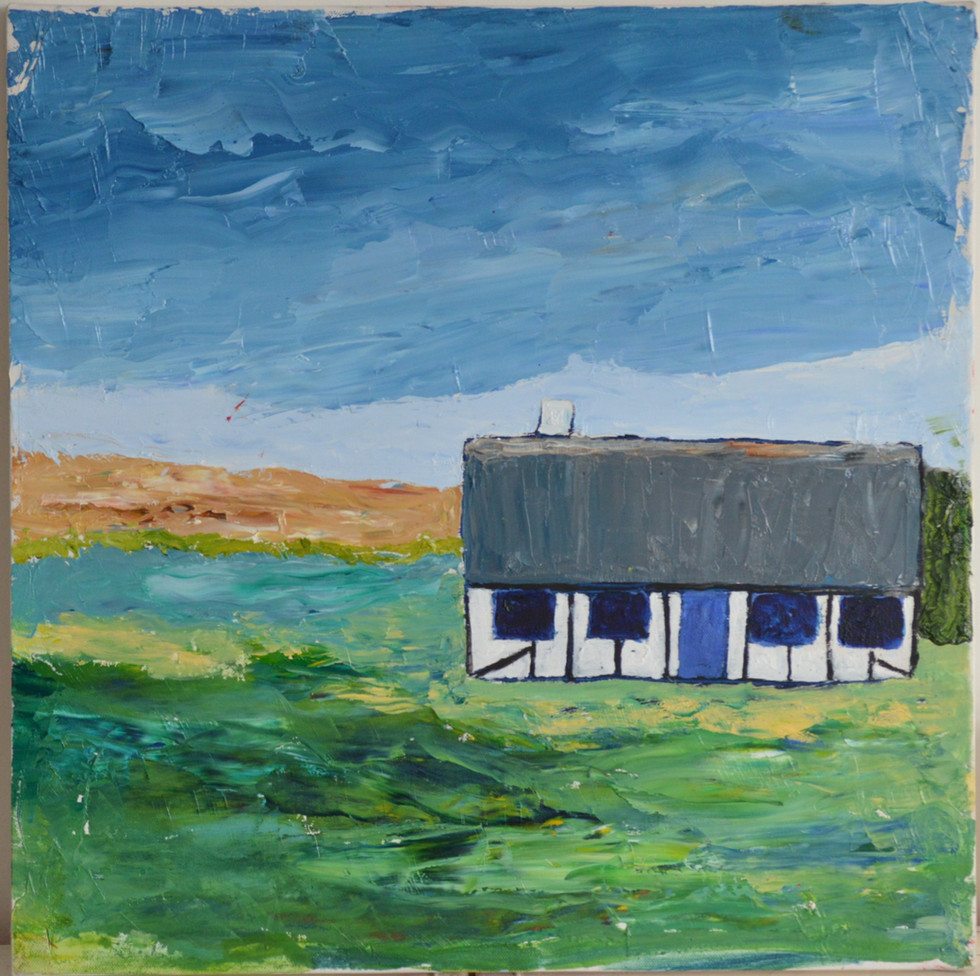 Danish Cottage 2 2021