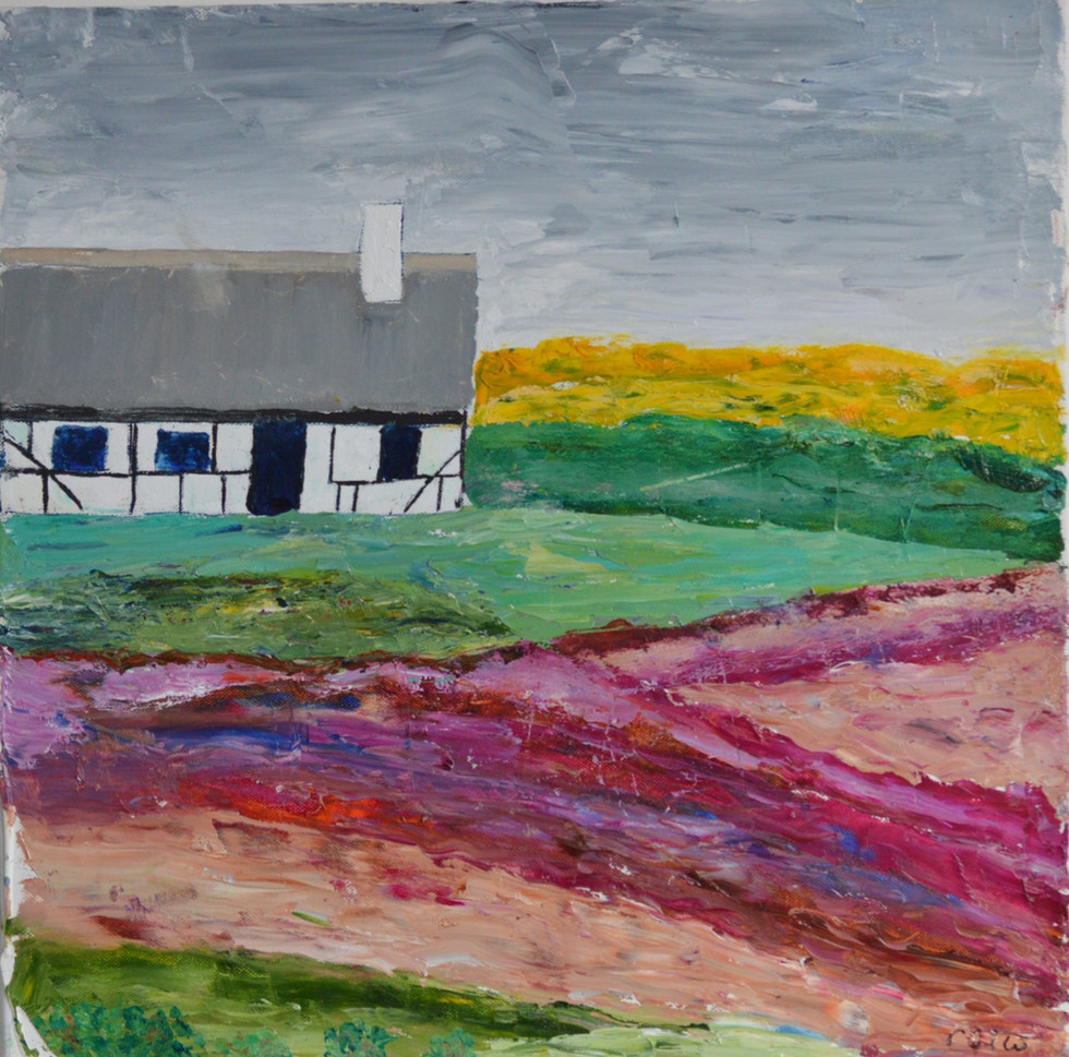 Danish Cottage 1 2021