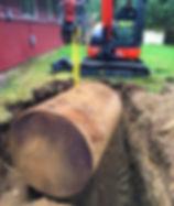 Underground Storage Tank UST Removal