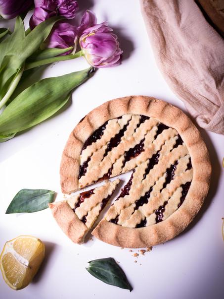 Dante´s pastry - Spring Season