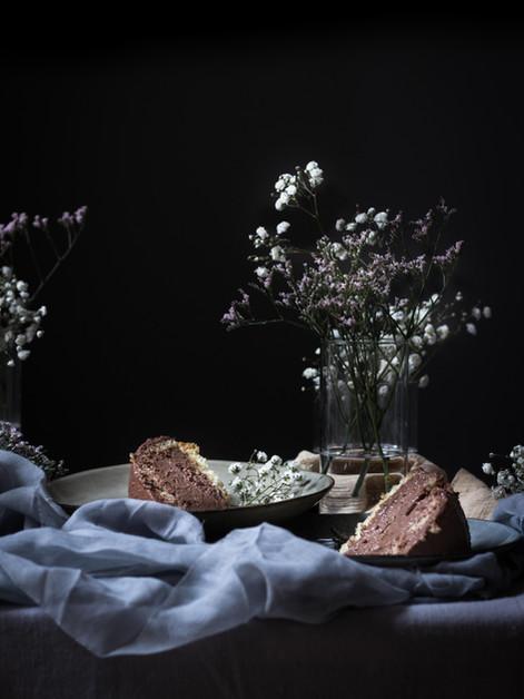 Dante´s Pastry-  Black Chocolate & more