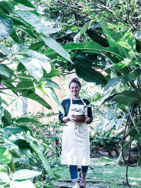 Gastro Creative-Zoe in Marie Claire
