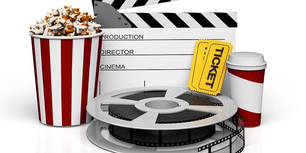 Filmabend (jeden ersten Dienstag im Monat)