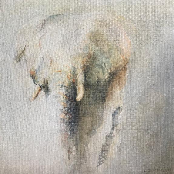 Elephant Created