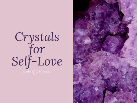 Crystals for Self-Love