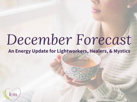 December Forecast