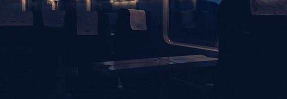 El vagón del (no) silencio