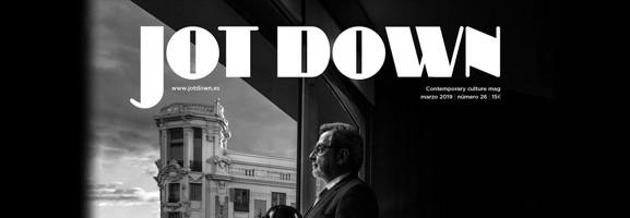 Jot Down y su número dedicado al periodismo
