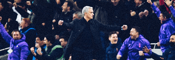 Vuelve la Champions, vuelve Jose Mourinho