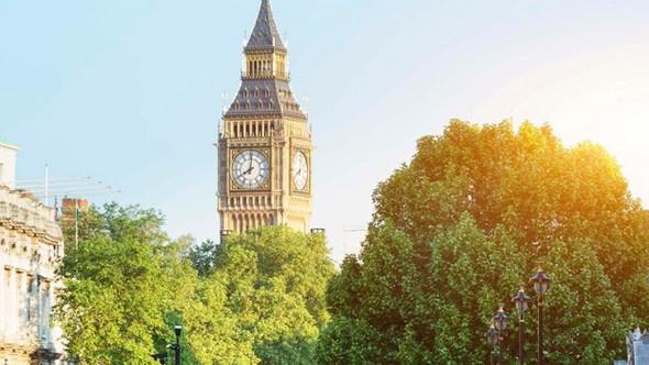 El día que no estuve en Londres