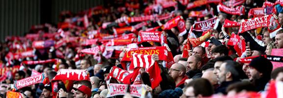 El sueño latente del Liverpool