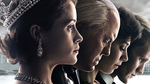 Retomando The Crown