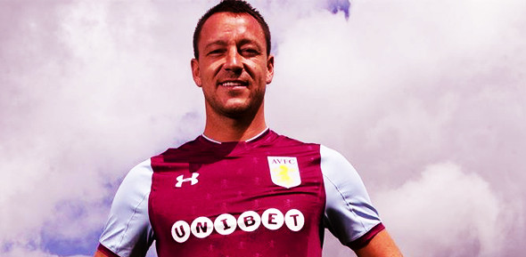Un nuevo líder para Villa Park