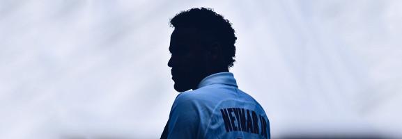 Neymar, o cómo estirar el chicle sin romperlo