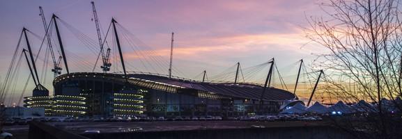 La dulce y cómoda tranquilidad veraniega del Manchester City