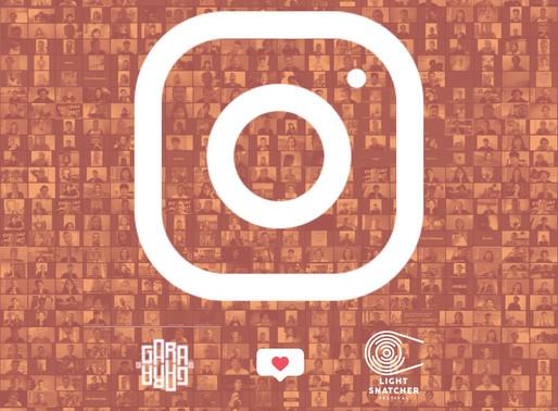 Semakin dekat dan nyata di #InstameetHalalBihalal2020: Sebuah Kolaborasi Virtual