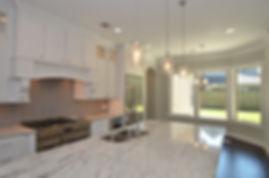 front door and walkway of Lipka custom home in Katy Houston