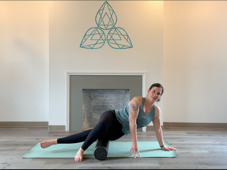How To Unwind With Myofascial Release